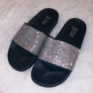 Sparkle Slides ✨